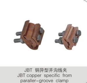JBT  铜异型并沟线夹