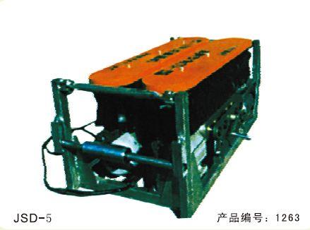 电缆输送机JSD-5