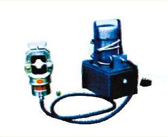 手动分体式液压导线压接钳1