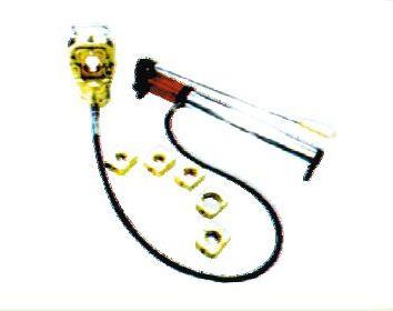 手动分体式液压导线压接钳2